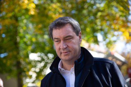 CSU Markus Söder