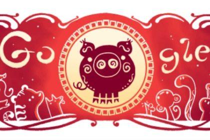 Jahr des Schweins