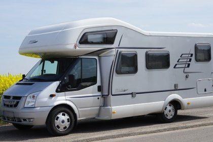 Camping und Corona