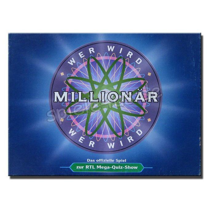 Wer Wird Millionär Nachspielen